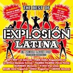 Best of Explosion Latina