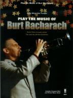 Music Of Burt Bacharach (Minus Trumpe