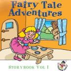 Fairy Tale Adventures: Story Book
