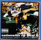 Nationwide Rip Ridaz, Vol. 2: Betrayed