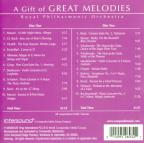 Gift of Great Melodies: The Ultimate Collection
