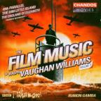 Film Music of Ralph Vaughan Williams, Vol. 2