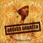 Password: Access Granted