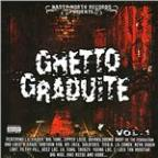 Ghetto Graduite Vol. 1