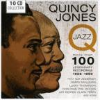 Q-Jazz: More Than 100 Legendary Recordings 1956-1960