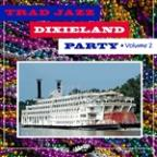 Trad Jazz Dixieland Party, Vol. 2