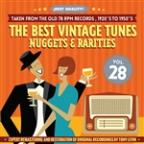 Best Vintage Tunes. Nuggets & Rarities ¡best Quality! Vol. 28