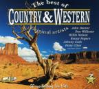 Best Of Country & Western V.1