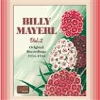 Billy Mayerl, Vol. 2: Original Recordings, 1934-1946