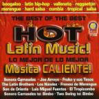 Best of the Best Hot Latin Music