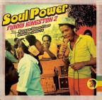 Soul Power: Funky Kingston, Vol. 2