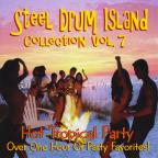 Steel Drum Island Collection: Hot Tropical Party M