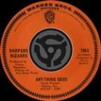 Anything Goes / Malibu U.  [Digital 45]