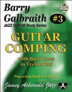 # 3 - Guitar Comping Play-A-Long