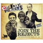 Join the Rejects: The Zonophone Years '79-'81