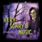 Very Scary Music (For Halloween)