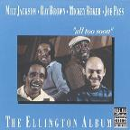 All Too Soon: The Duke Ellington Album