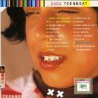 Teenbeat Sampler 2003