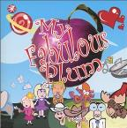 "Frinny Presents ""My Fabulous Plum"""