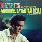 Paradise Hawaiian Style soundtrack MP3