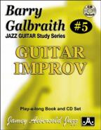 # 5 - Guitar Improvisation
