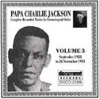 Complete Recorded Works, Vol. 3 (1928 - 1934)
