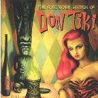 Forbidden Sounds of Don Tiki
