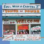 "Soul with a Capital ""S"": The Best of Tower of Power"