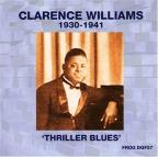 1930-1941: Thriller Blues