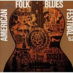 American Folk Blues Festival'62