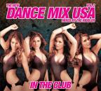 New Dance Mix USA in the Club, Vol. 2