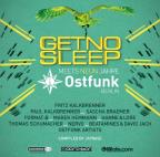 Get No Sleep Meets Ostfunk Berlin