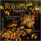 Rossini: Piano Works, Vol. 1