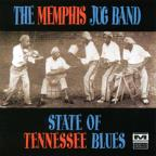 State of Tennessee Blues
