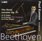 Piano Sonatas Vol 3: The Son