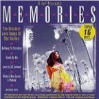 Memories: The Greatest Love Songs Of The 60'S