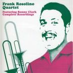 Complete Recordings of the Frank Rosolino Quartet featuring Sonny Clark