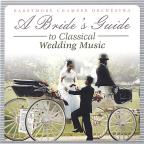 Bride's Guide To Classical Wedding Music