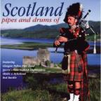 Pipes & Drums From Scotl