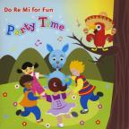 Do Re Mi For Fun-Party Time