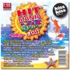Hit Mania Dance Estate 2011