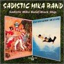 Black Ship / Sadistic Mika Band