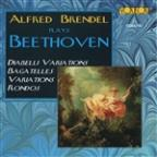 Alfred Brendel plays Beethoven