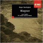 Wagner: Orchestral Works / Norrington, Eaglen, London