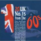 20 UK No. 1's from the 60s