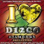 I Love Disco Diamonds, Vol. 42