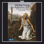 Melchior Franck: Bu&#225;psalmen 1615