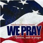 We Pray [As Recorded For National Day of Prayer]
