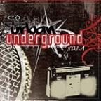 Quickstar Productions Presents : Urban Underground volume 4