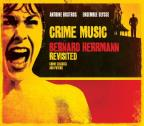 Crime Music-Bernard Herman